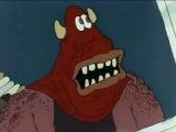 Ух ты, говорящая рыба!-мультфильм,студия Арменфильм