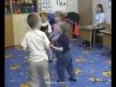 Зарядка (гимнастика) для малышей 1-3.5 года